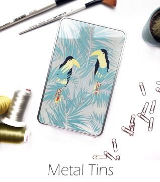 Shop Tins